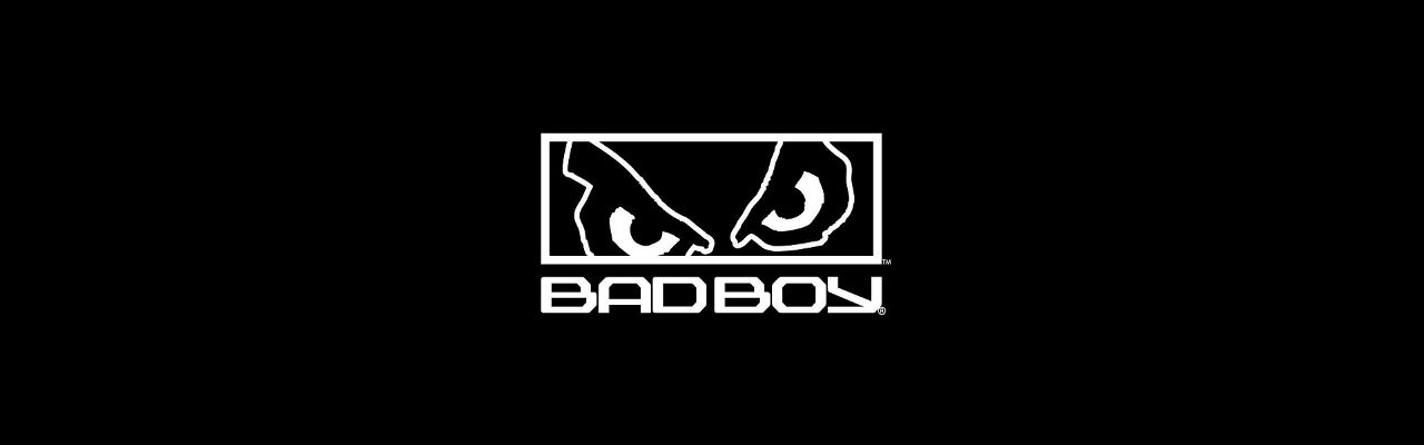 Bad Boy kleding