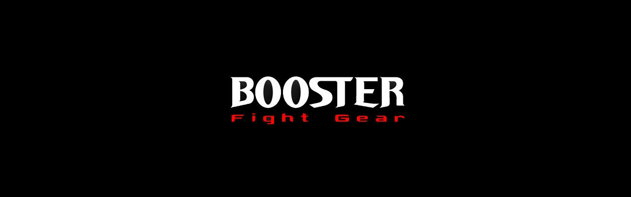Booster & Twins Fight Gear Kleding