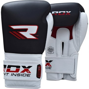 RDX Sports Elite Boxing Gloves Kick Bokshandschoenen