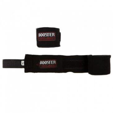 Booster Handwraps BPC Zwart