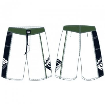 king MMA shorts