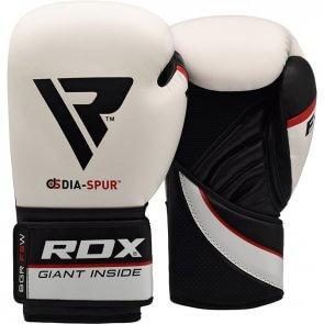 RDX Sports HEXOGEN Kickbokshandschoenen