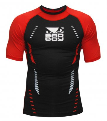 Sphere MMA Compression shirt