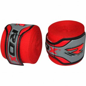 RDX Sports Wraps/Bandage Rood