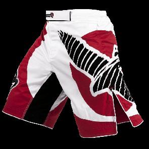 Hayabusa rood Fight kickboks Shorts en broekjes kickboksbroekjes