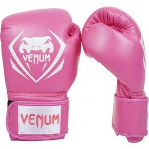 Venum Contender Kickbokshandschoenen Roze / Pink