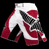 Hayabusa Chikara MMA Fightshorts Rood
