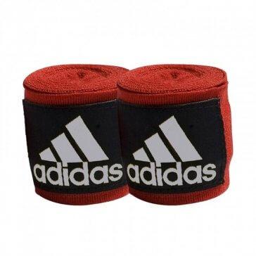 Adidas Bandage 2.55m Rood