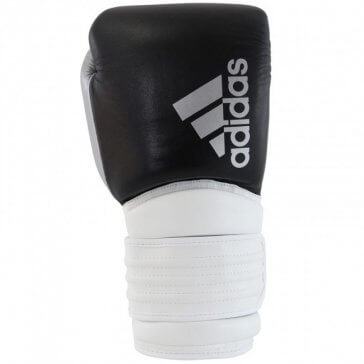 Adidas Hybrid 300 Fightgloves.nl Bundel Zwart/Wit