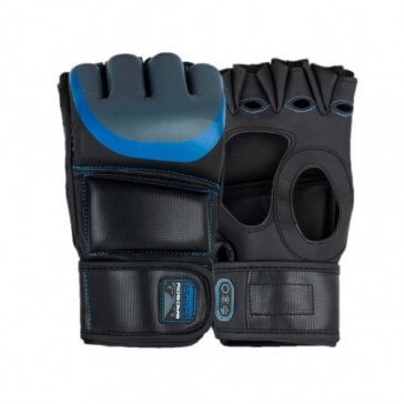 BAD BOY Pro Series 3.0 MMA Gloves Blue/Blauw