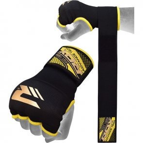 RDX Sports inner Gel gloves/Handwraps