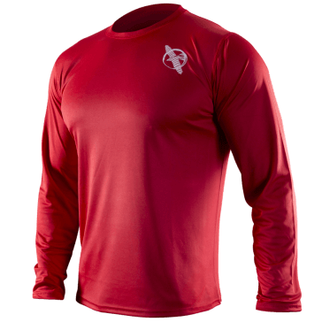 Rode Hayabusa long sleeve shirt