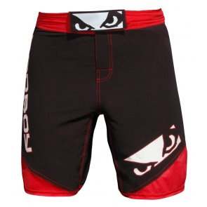 [Classic] Bad Boy Legacy 2 MMA Shorts Rood
