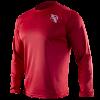Hayabusa Kunren Training Shirt Rood