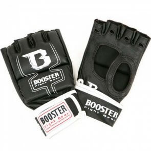 Booster BFF Cage Synthetic Leather MMA Gloves