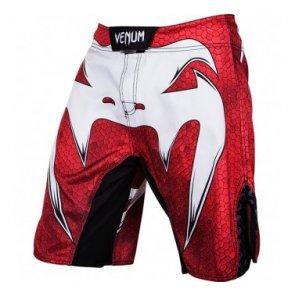 Venum MMA fightshort rood