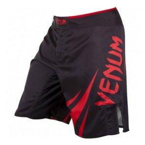 "Venum ""Challenger"" MMA Shorts"