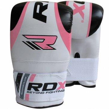 RDX Sports Zakhandschoenen voor Zaktrainingen Ladies/Pink
