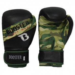 Booster Bokshandschoenen BT Sparring Campo Stripe