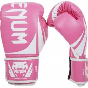 """Venum """"CHALLENGER 2.0"""" Bokshandschoenen Pink /Roze"""