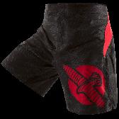 Hayabusa Weld3™ Fight Shorts Zwart
