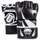 "Venum ""CHALLENGER"" MMA Gloves Black/White"